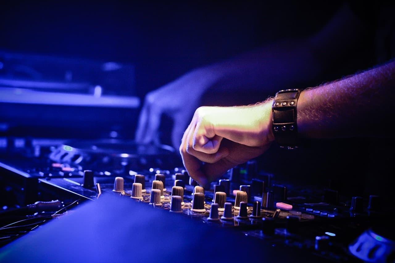 Audio verhuur voor feesten en partijen of congres